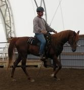 1st Ride Fonzi